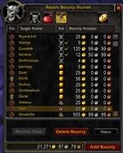 Realm Bounty Hunter