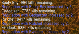 wow addon Rep Grind