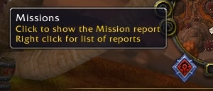 wow addon Reports