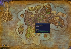 wow addon ReQuest — World Quests Counter