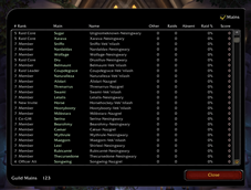 wow addon Rooster Tools