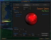 Seamore Spheres