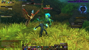 wow addon SharpeComboPoints