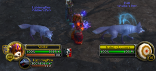 wow addon Simple Beast Cleave Tracker