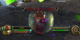 Simple Beast Cleave Tracker
