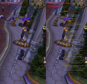wow addon Simple Objectives Hider