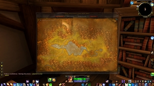 wow addon Simpler Map