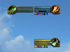 wow addon Simplified UI