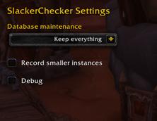 SlackerChecker