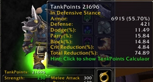 TankPoints