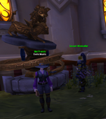 wow addon Tidy Plates: Threat