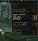 wow addon Titan Panel Classic [Defense]