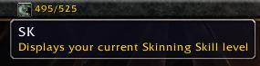 Titan Panel [Skinning]