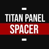 Titan Panel [Spacer]