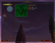 TomCat's AddOn Suite — w/TBC Dungeon Maps!