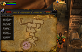 TomCat's Tours (now includes Shadowlands & Korthia Rares, TBC Dungeon Maps and more!)
