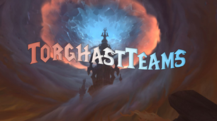 wow addon TorghastTeams