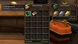 wow addon Total RP 3: Extended