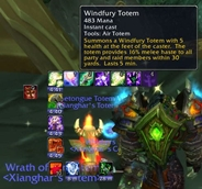 wow addon TotemTimers