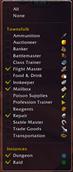 wow addon Townsfolk Tracker