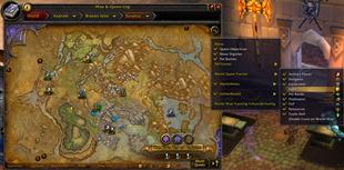 World Map Tracking Enhanced