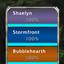 Рейдовые интерфейсы